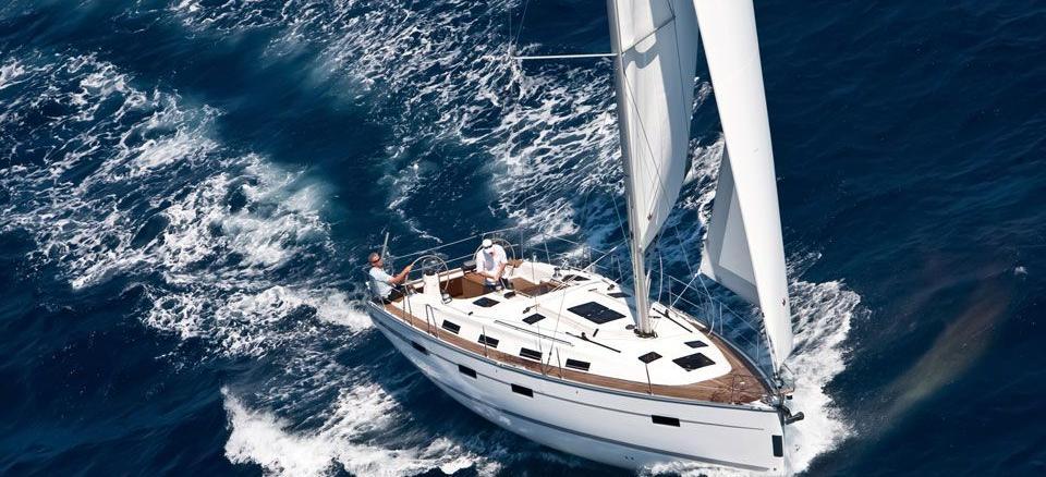 2012. Bavaria Cruiser 40