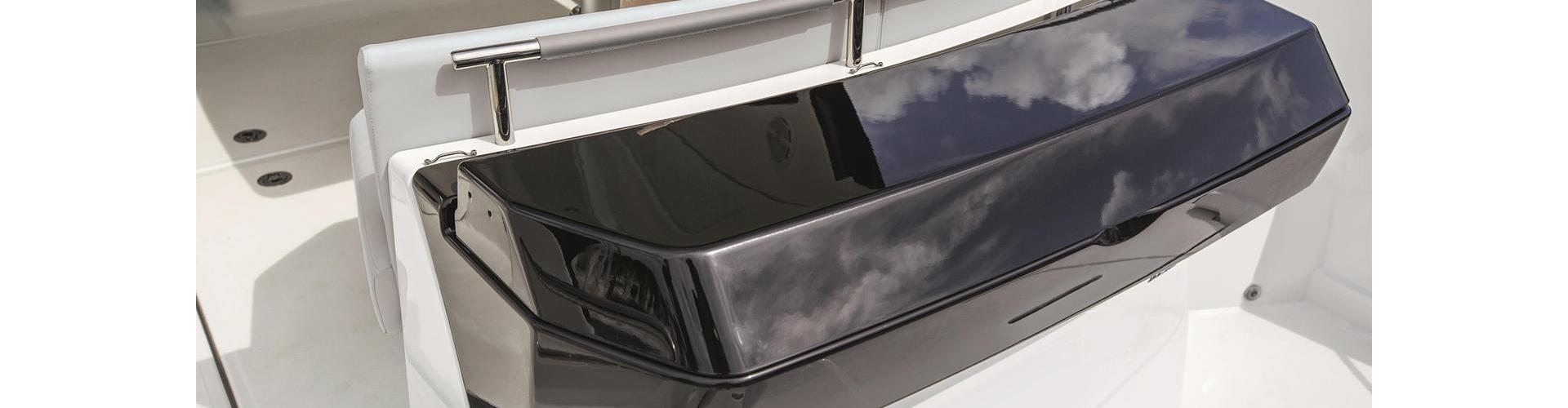 моторная лодка Beneteau GT40