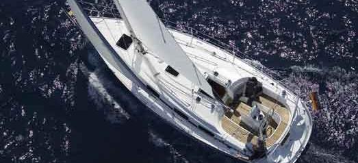парусная лодка Бавариа 30 Цруисер