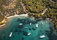 Рай посреди сосен – посетите восточную часть Ситонии, Халкидики