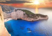 Десять причин чартера судна в Греции - в сентябре и октябре
