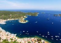 Плавание в Вис - Средиземноморье, каким оно было когда-то ... Я обещаю!