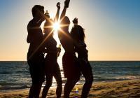 Жизнь-вечеринка на судне! Греция и Хорватия