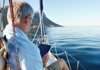 «Серебряное» плавание - Думаете, Вы слишком стары, чтобы отправиться в плавание?