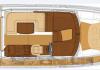Nimbus 365 Coupe 2018 Аренда яхт  2018 Pirovac :: Аренда яхт Хорватия
