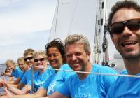 В этом сезоне «Yacht-Rent» находится в тренде!