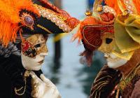 Испытайте карнавальное безумие в Венеции на яхте!