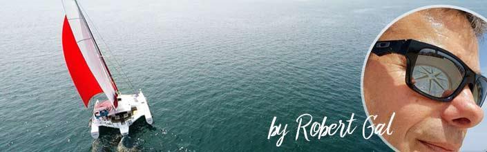 Блог шкипера Роберт Гэл