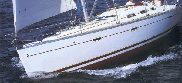 2004. Оцеанис 393