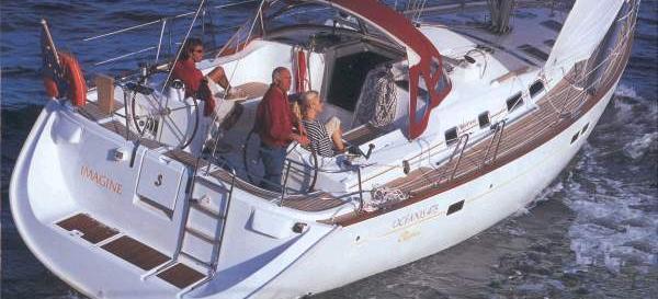 2002. Оцеанис 473
