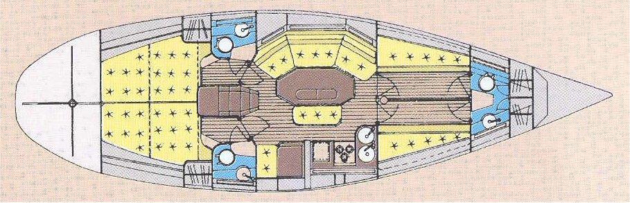 1996. Елан 431